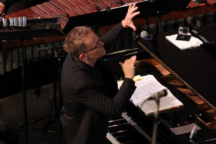 Craig Hella Johnson, Dress Rehearsal