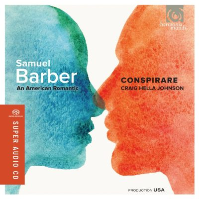Barber cd cover