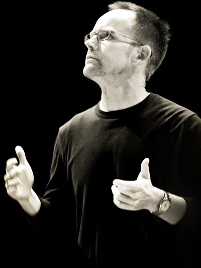Artistic Director Craig Hella Johnson
