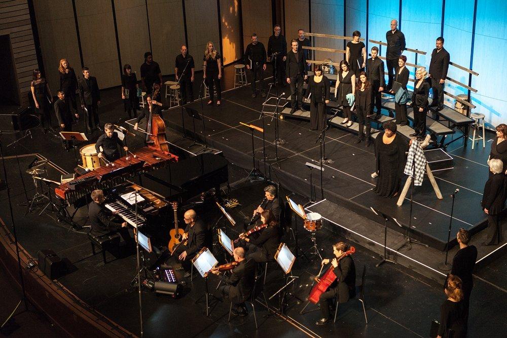 World Premiere AISD PAC