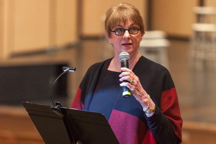Elizabeth Neeld, Pre-Concert Talks