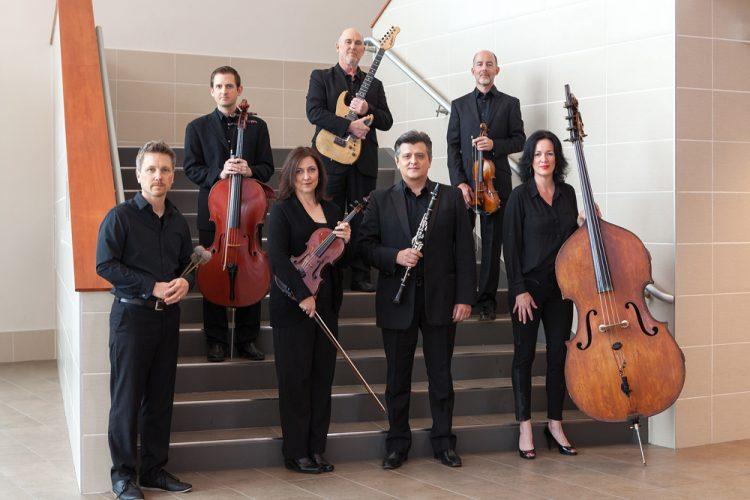 Instrumentalists, World Premiere AISD PAC
