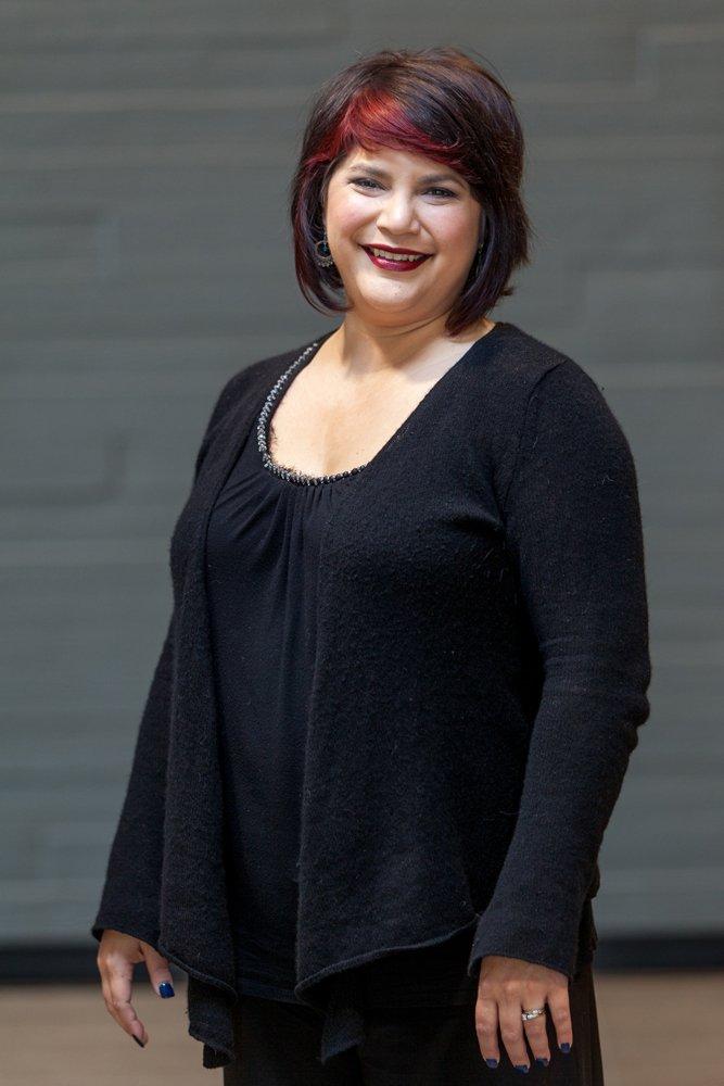 Alto Laura Mercado-Wright