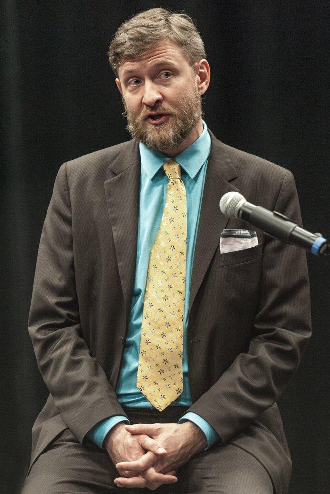 Jason Marsden, Matthew Shepard Foundation