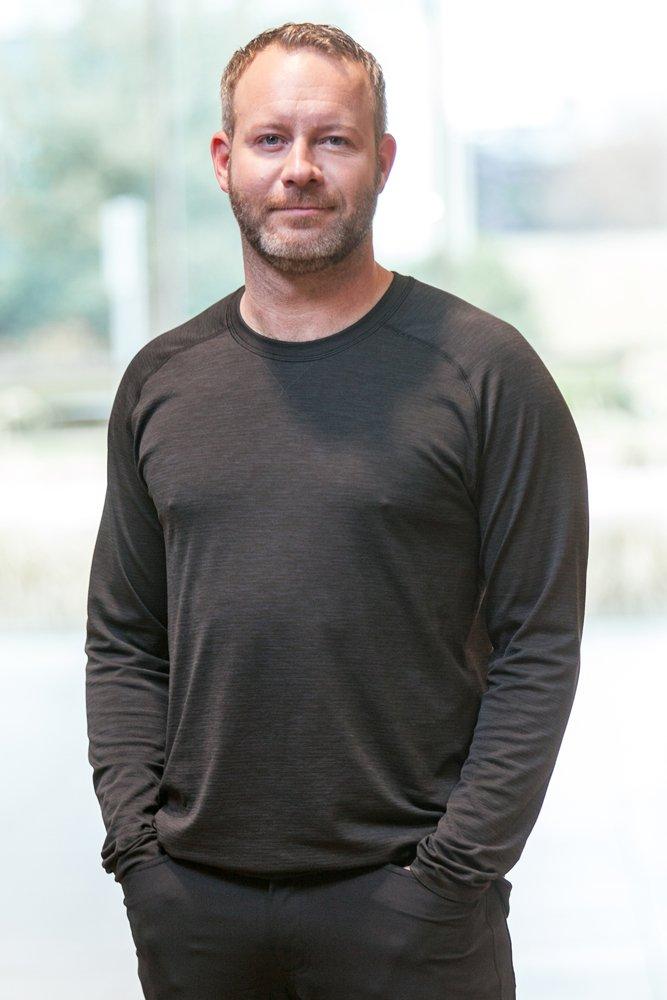 Tenor Matt Alber