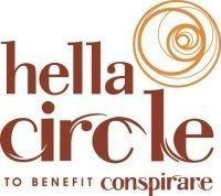 Hella Circle Logo