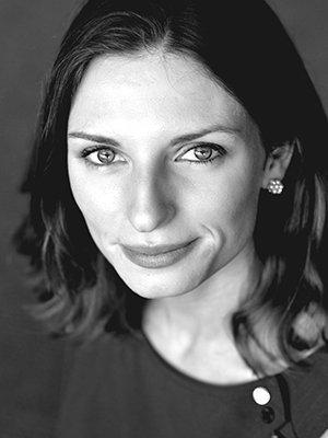 Lauren McAllister