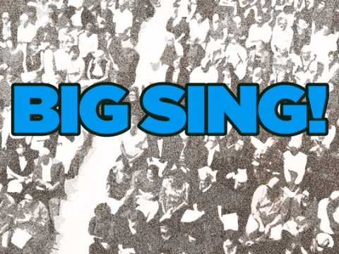 Big Sing Events 14-15