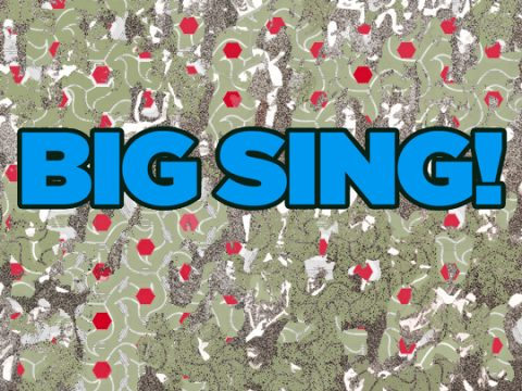 Big Sing Holiday Event 14-15