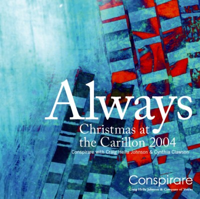 Always CD cover