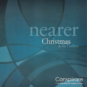 Nearer CD cover
