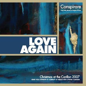 Love Again CD cover