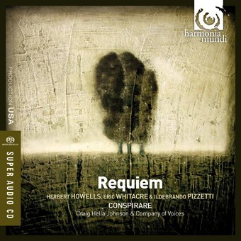 Requiem CD cover