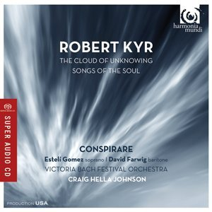 Robert Kyr CD