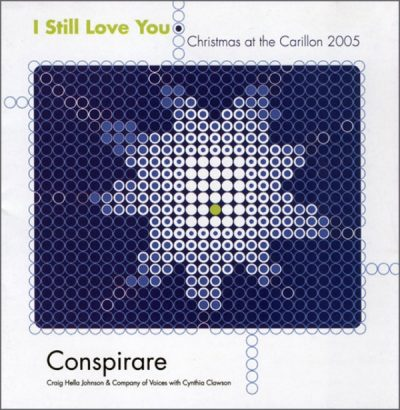 I Still Love You CD cover