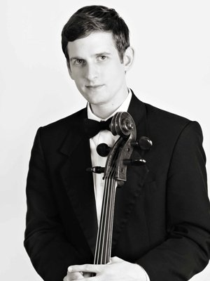 Douglas Harvey, Cello