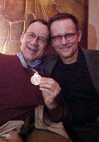 Glenn and Craig