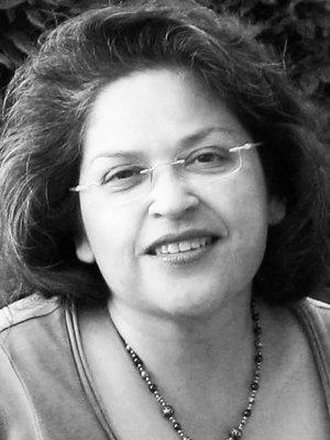 Cynthia Gonzales (Emeritus)