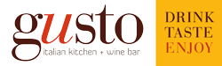 gusto logo sponsors page