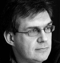 Composer James Whitbourn