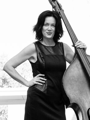 Jessica Valls, Double Bass