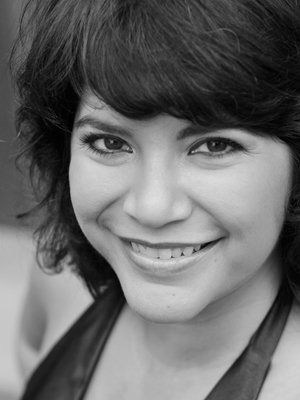 Laura Mercado-Wright