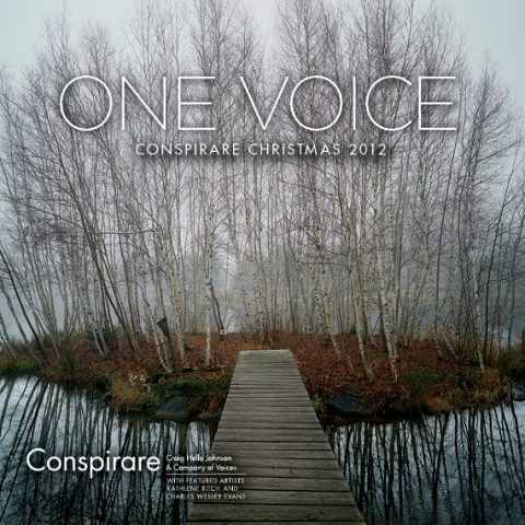 One Voice CD cover