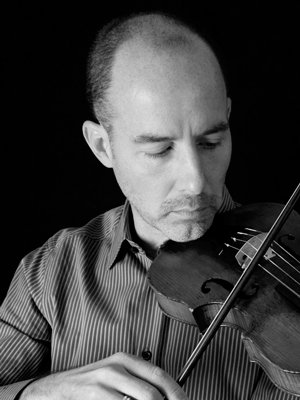 Stephen Redfield, Violin